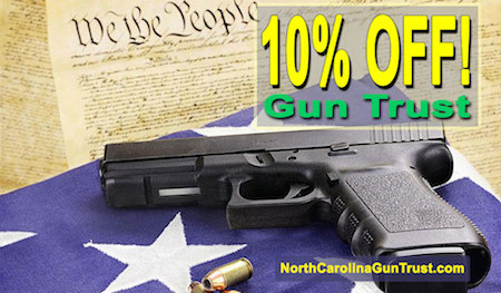 10 off nc gun trust includes 44 pages across 19 documents nc coupon code get 10 off the gold level nfa gun trust solutioingenieria Images